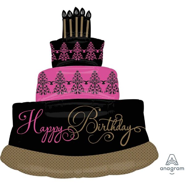 Fabulous Celebration Cake SuperShaper™